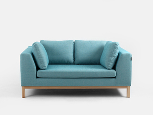 Sofa 2 os. AMBIENT WOOD small 0
