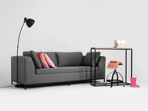 Sofa rozkładana 3 os. AMBIENT small 2