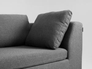 Sofa rozkładana 3 os. AMBIENT small 4