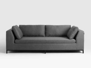 Sofa rozkładana 3 os. AMBIENT small 0