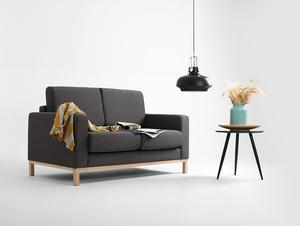 Sofa rozkładana 2 os. SCANDIC small 1