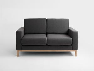 Sofa rozkładana 2 os. SCANDIC small 2