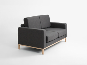 Sofa rozkładana 2 os. SCANDIC small 3