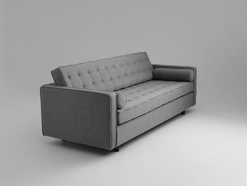 Sofa rozkładana 3 os. TOPIC