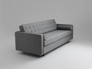 Sofa rozkładana 3 os. TOPIC small 0