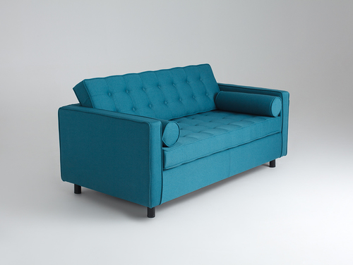 Sofa rozkładana 2 os.TOPIC