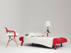 Sofa rozkładana MODES small 3