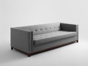 Sofa 3 os. by-TOM small 0