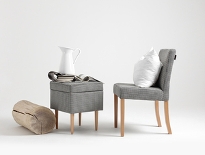 Krzesło WILTON CHAIR small 2