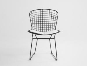 Krzesło WIR - czarny small 2