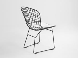 Krzesło WIR - czarny small 3