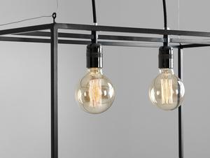 Lampa wisząca METRIC M small 4