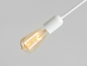 Lampa wisząca TWIGO 4 - biały small 4