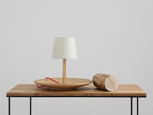 Stół kawowy WALT SOLID WOOD 100x60 small 1