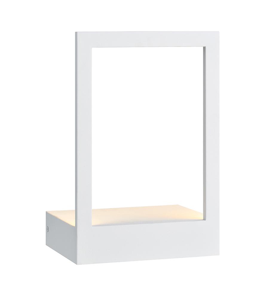 PABLO Kinkiet LED Biały
