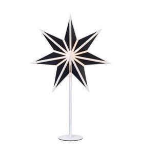 ADELE Tabela gwiazdek 45 H65 czarno biały small 1