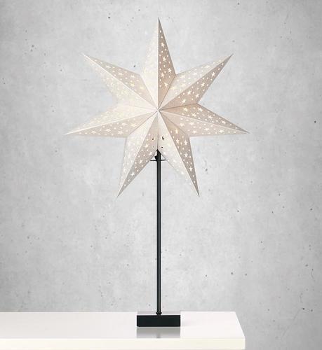 Solvalla Tablestar 69 cm srebra