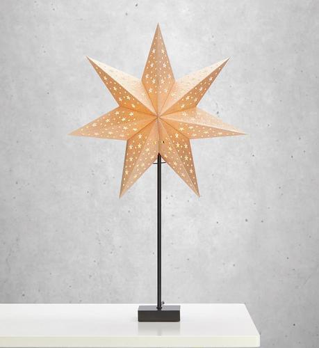 Solvalla Tablestar 69 cm Złoty