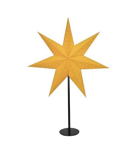 Clara Tabela gwiazdek 45 Szafran