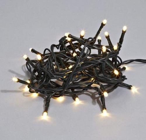 Lekki łańcuch SKEN 200L LED 24V