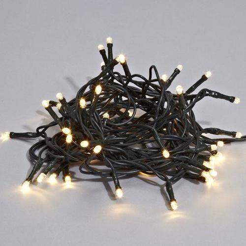 Lekki łańcuch SKEN 240L LED 24V