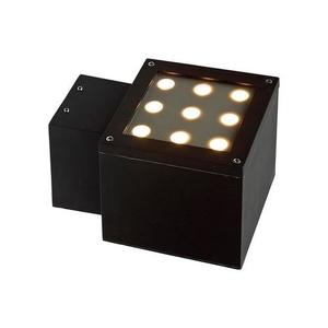 Torre 9led Cree 15st 230v 9w Ip44 Nw Naścienne small 0