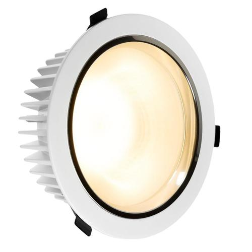 Ceiline Ii Led Downlight 230v 32w 190mm Nw
