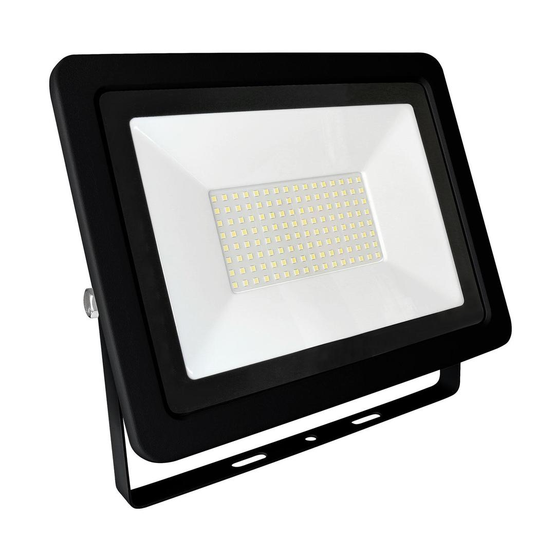 Noctis Lux 2 Smd 230v 100w Ip65 Ww Black