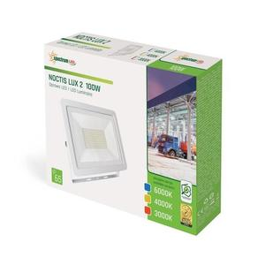 Noctis Lux 2 Smd 230v 100w Ip65 Cw White small 1