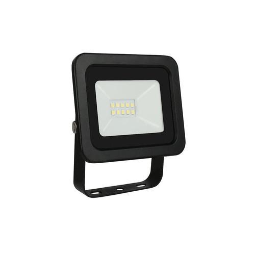 Noctis Lux 2 Smd 230v 10w Ip65 Ww Black