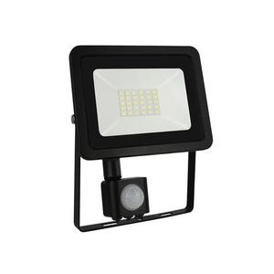 Noctis Lux 2 Smd 230v 20w Ip44 Cw Black With Sensor small 0