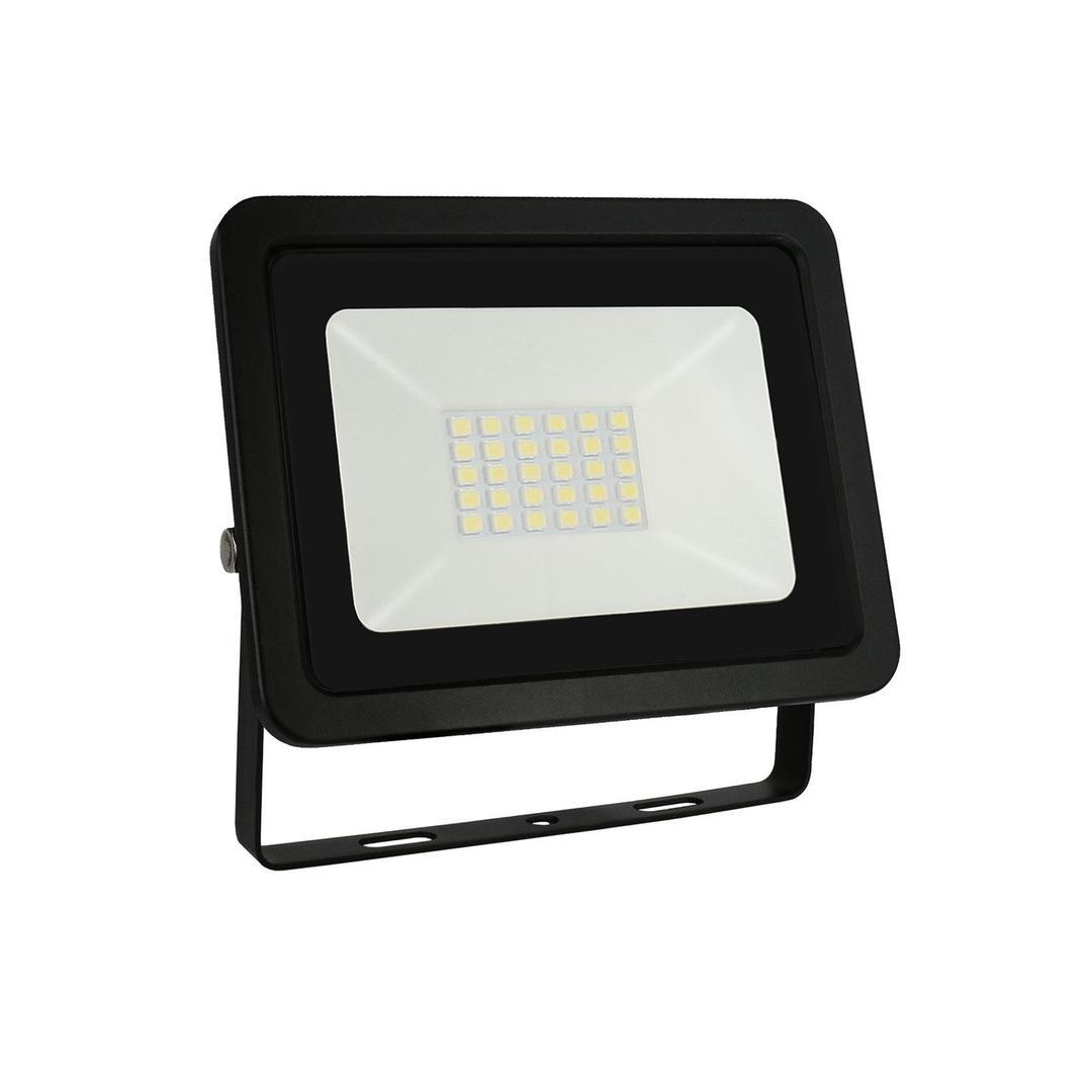 Noctis Lux 2 Smd 230v 20w Ip65 Ww Black