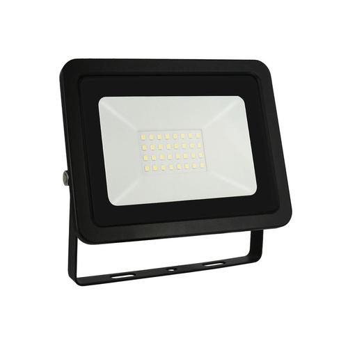 Noctis Lux 2 Smd 230v 30w Ip65 Nw Black