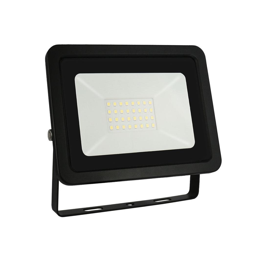 Noctis Lux 2 Smd 230v 30w Ip65 Nw Black