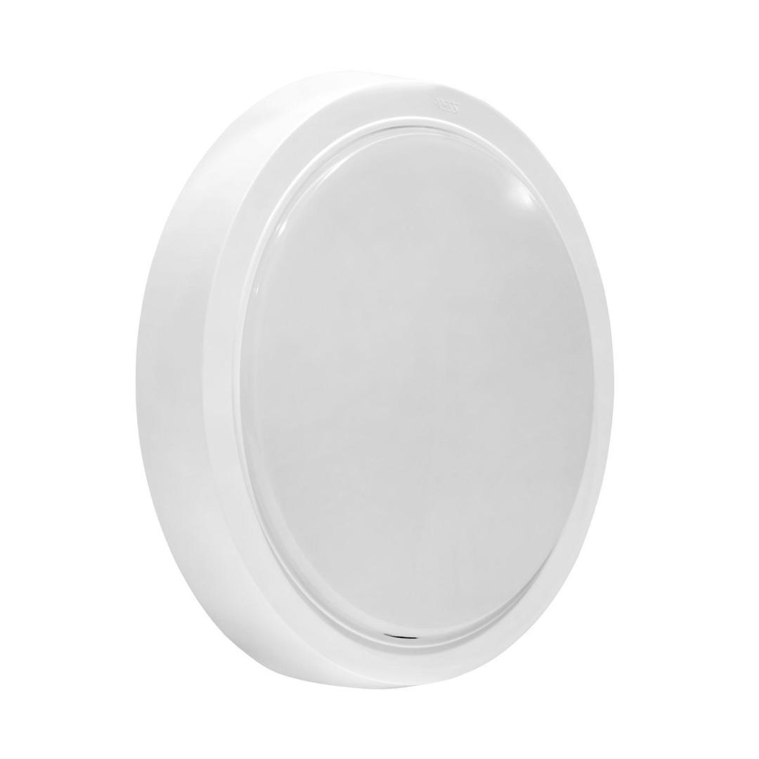 Nymphea Slim Led 230v 10w Ip20 Cw Sufitowe Biała