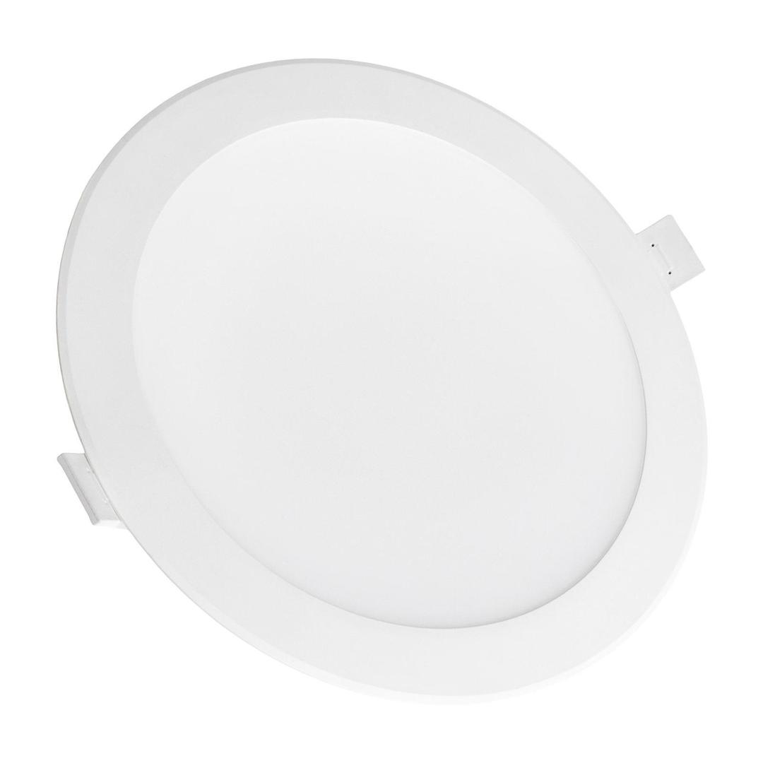 Dure 2 Led Downlight 230v 25w Ip44 Ww
