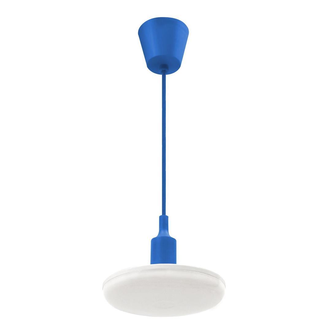 Albene Eco Led Smd 18w 230v Ww Blue Cable