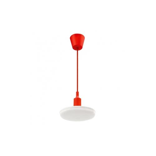 Albene Eco Led Smd 24w 230v Ww Red Cable
