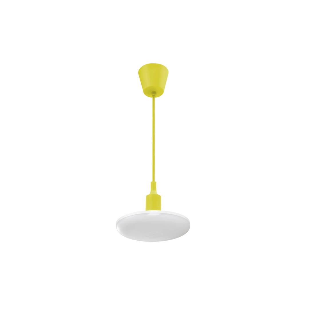 Albene Eco Led Smd 24w 230v Ww Yellow Cable