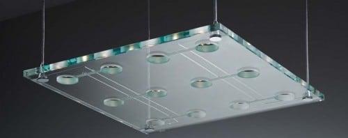 Lampa wisząca Fabbian Sospesa D42A01 00