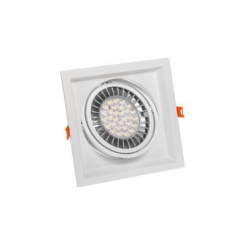 Mdd Maxi Uno Ar111 Gu10 X 1 White