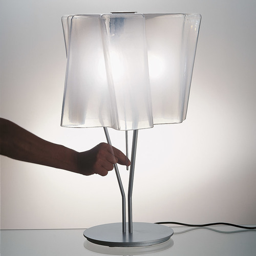 Artemide Logico Table 0457020A