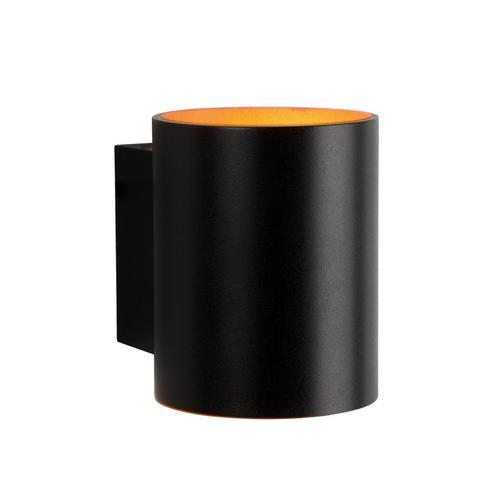 Squalla G9 Ip20 Tuba Czarna Złota
