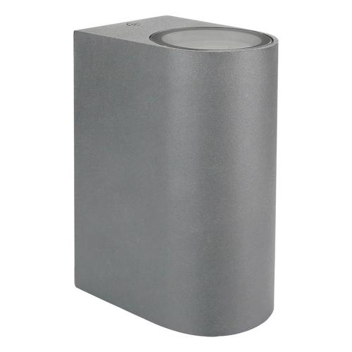 Torre Gu10 X2 Ip54 Grey