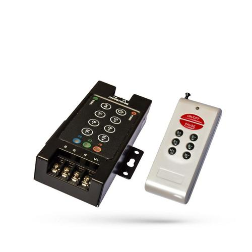 Rgb Controller Rf8b With Remote-Do Pasków Led / For Led Strips