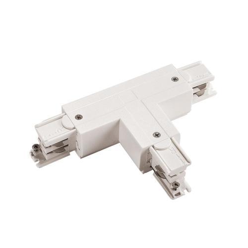 Sps 2 Łącznik T2 Lewy, Biały Spectrum T-L2