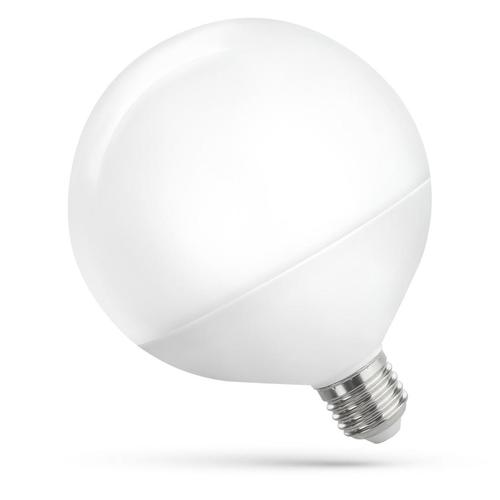 Led Glob G120 E 27 230 V 16 W Ww Spectrum