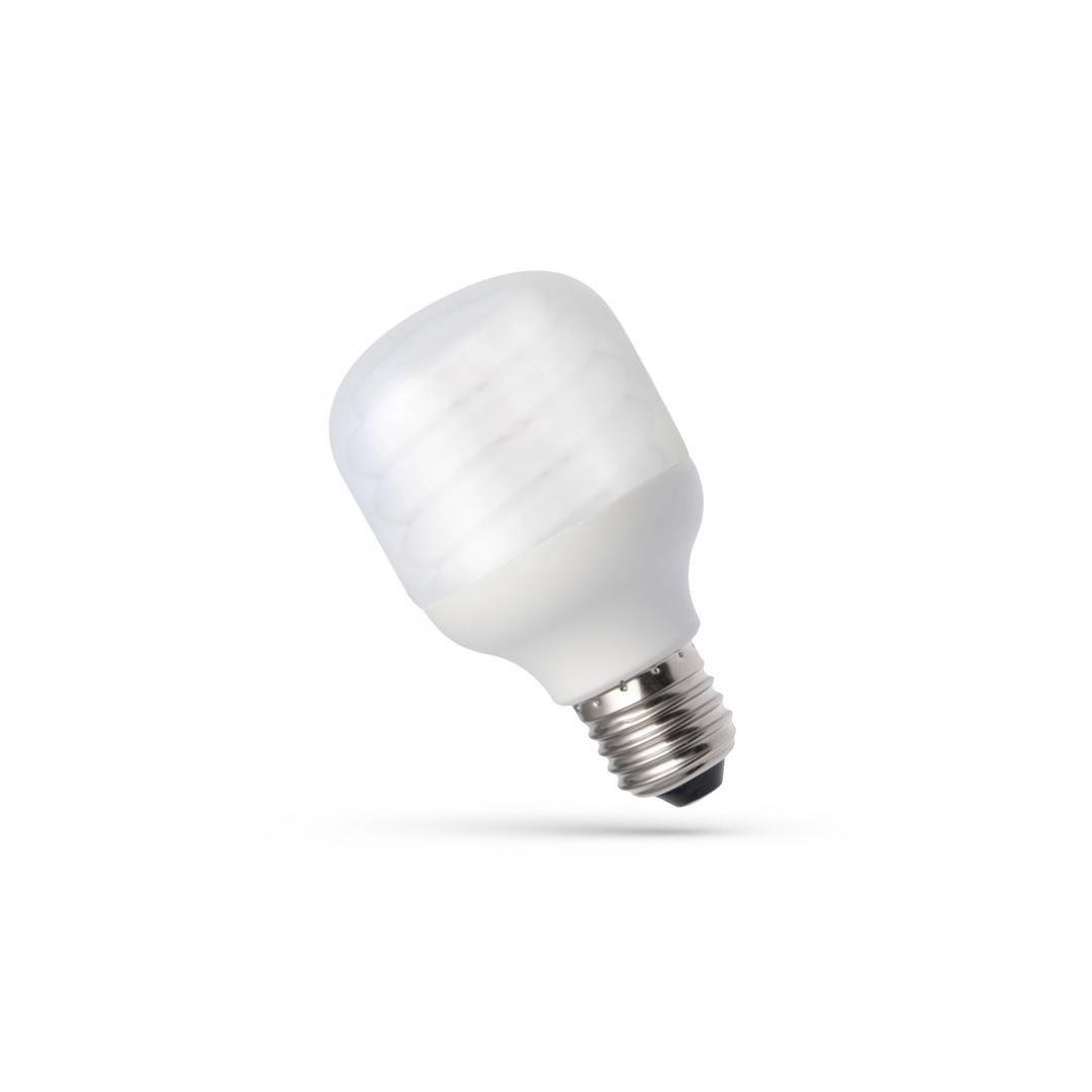 Świetlówka Kompaktowa E-27 11w 8000h Kulka Soft T60 Spectrum