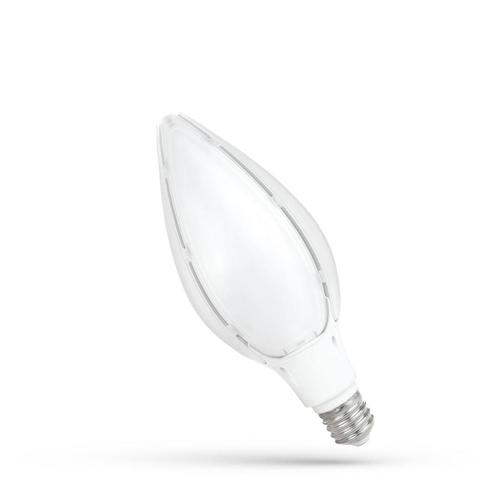 Led Parisienne 70w E-40 Ip65 Nw Spectrum