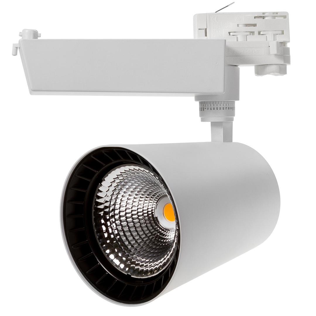 Mdr Estra 930 35w 230v 60st White
